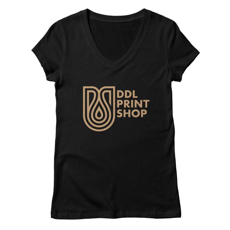 Women's None by Delicious Design League