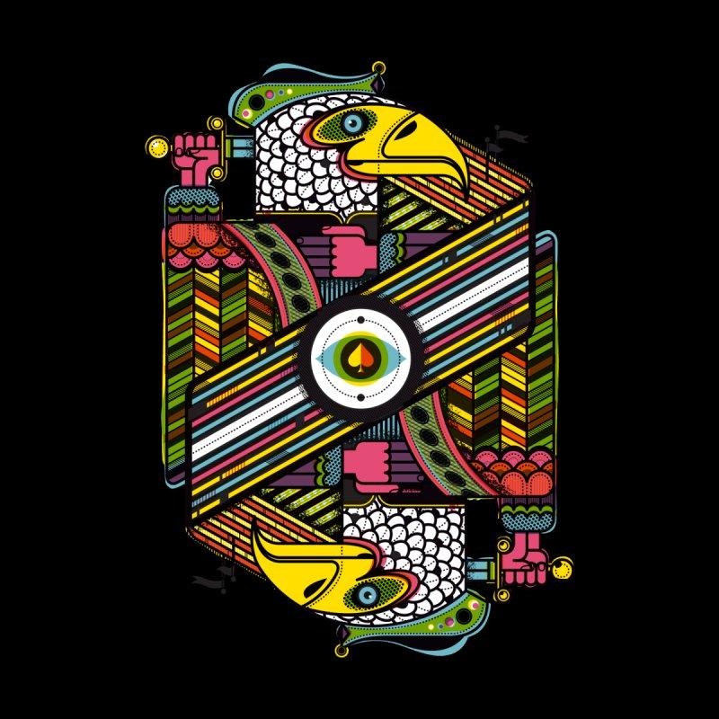 Eagle by Delicious Design Studio