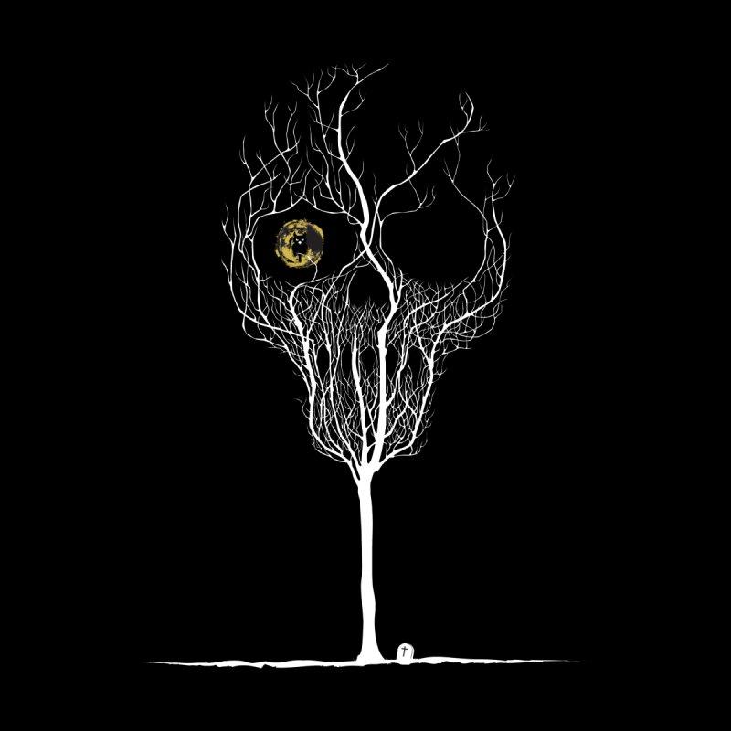 Night of the Dead by Delicious Design Studio