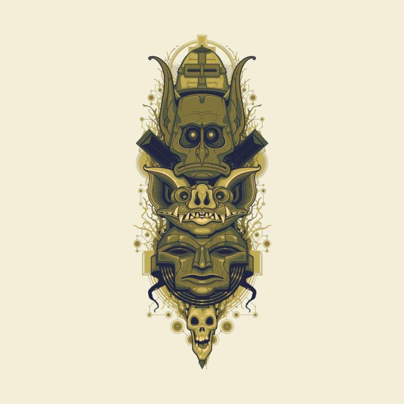 Nightmare Relic by Delicious Design Studio
