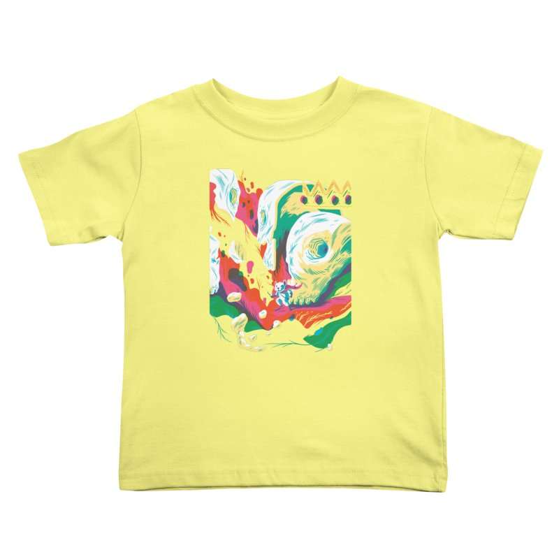 Explorer Kids Toddler T-Shirt by deliciousdesignleague's Artist Shop