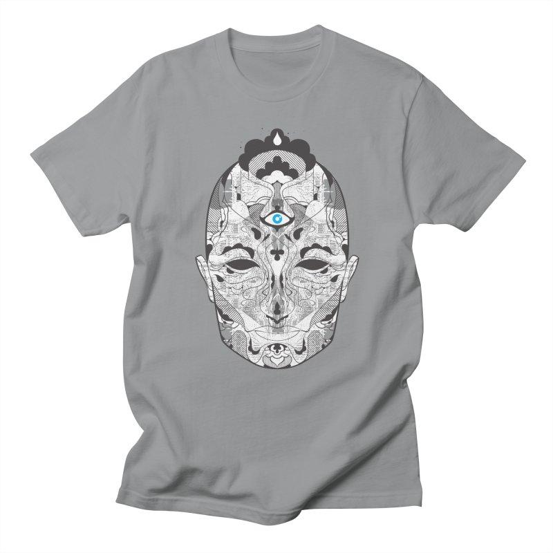 King Men's Regular T-Shirt by deliciousdesignleague's Artist Shop