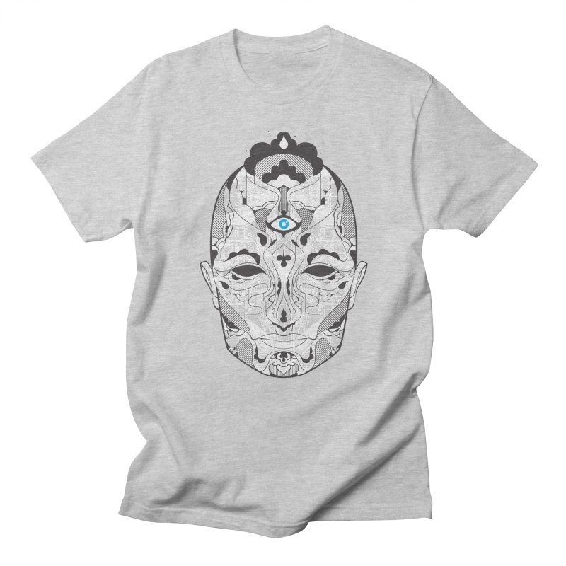 King Men's T-Shirt by deliciousdesignleague's Artist Shop