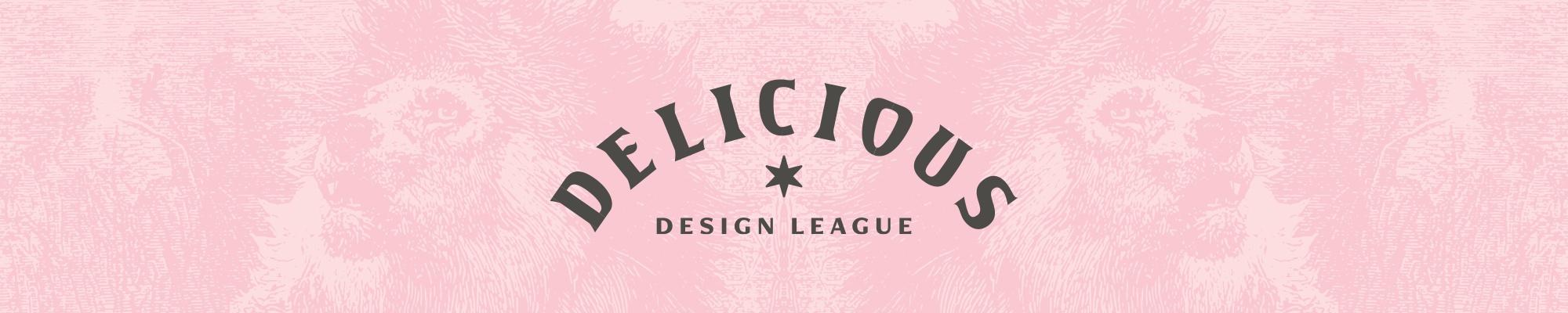 deliciousdesignleague Cover