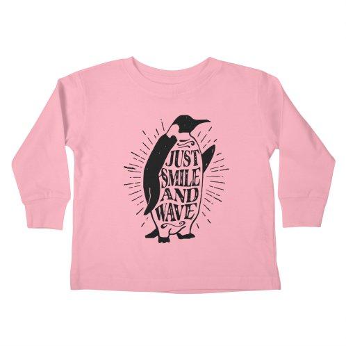 fd08fe867 Shop dellaadelia1990 on Threadless kids toddler-longsleeve-t-shirt