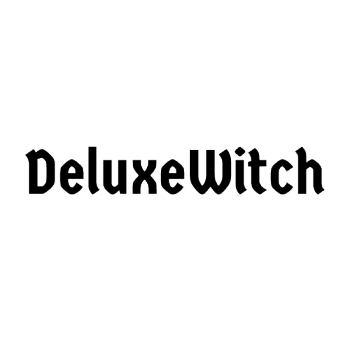 DeluxeWitch Logo