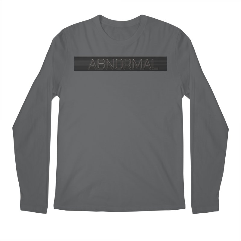 Labeled  Men's Regular Longsleeve T-Shirt by Demeter Designs Artist Shop