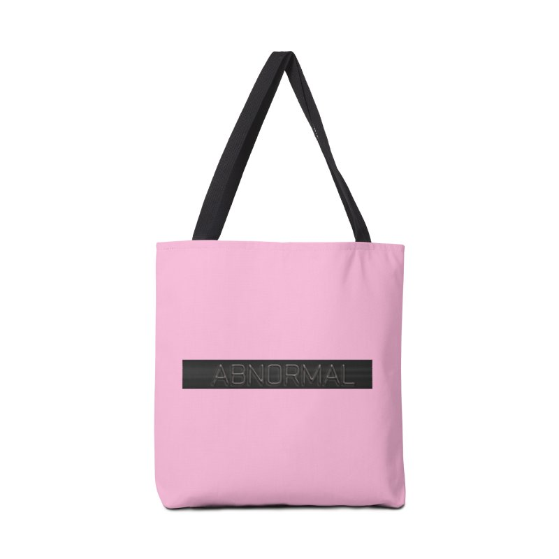 Labeled  Accessories Tote Bag Bag by Demeter Designs Artist Shop