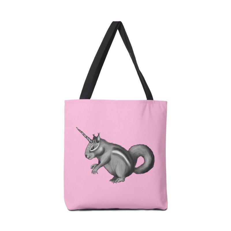 Chipmunkicorn Accessories Tote Bag Bag by Demeter Designs Artist Shop