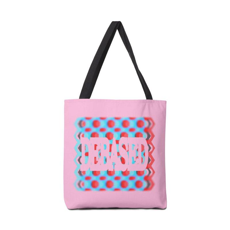 DEBASED Accessories Tote Bag Bag by Demeter Designs Artist Shop