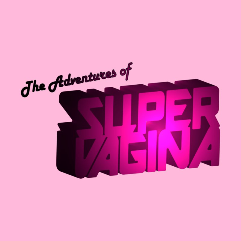 The Adventures of Super Vagina Home Rug by Demeter Designs Artist Shop