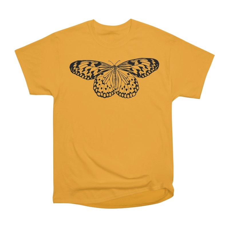 Transparent Men's Heavyweight T-Shirt by Demeter Designs Artist Shop