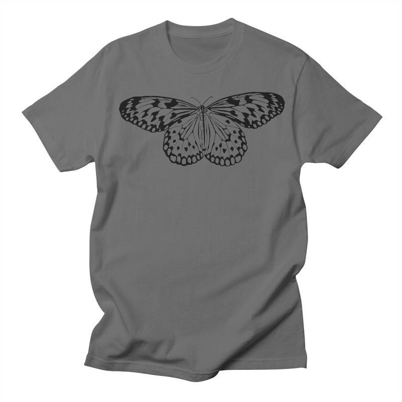 Transparent Men's T-Shirt by Demeter Designs Artist Shop