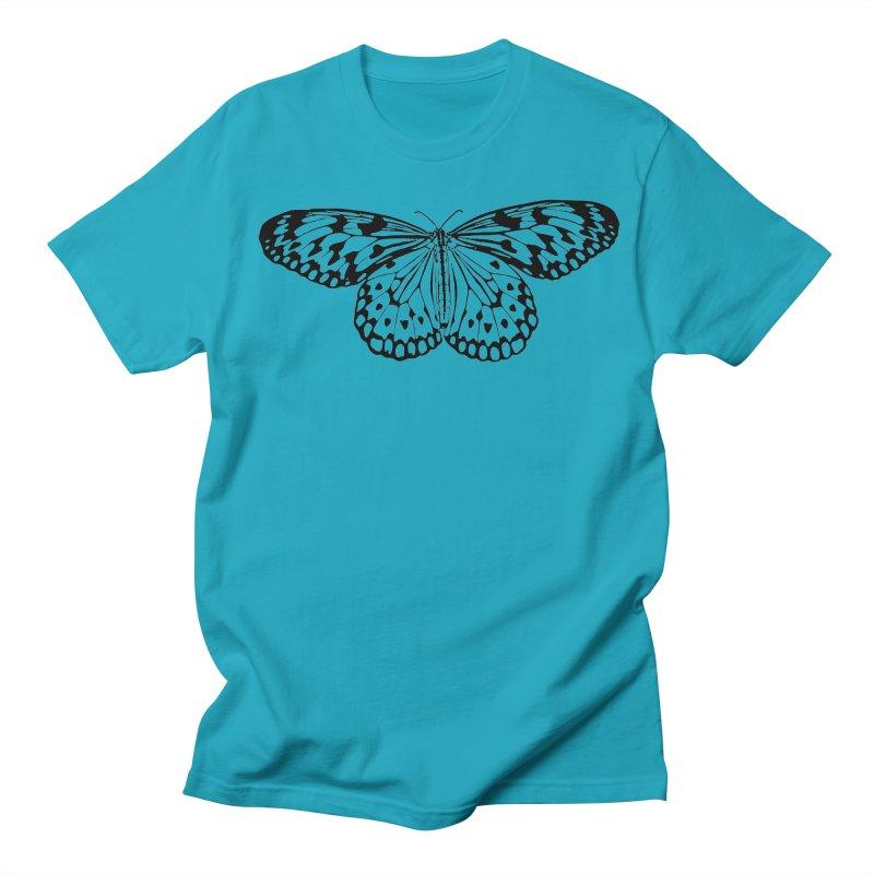 Transparent Women's Regular Unisex T-Shirt by Demeter Designs Artist Shop