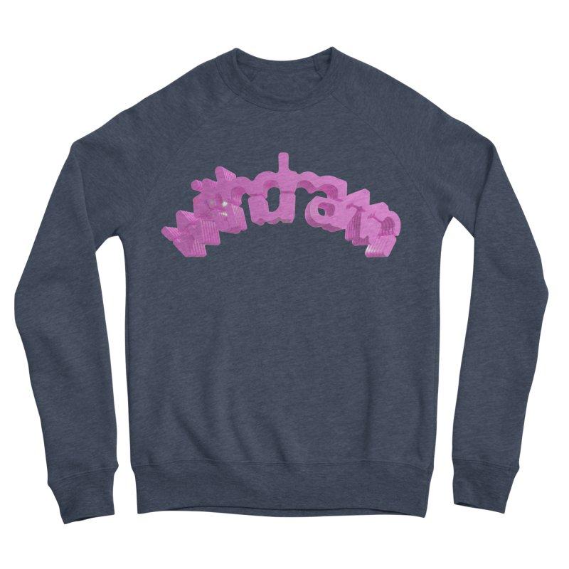 withdrawn Women's Sponge Fleece Sweatshirt by Demeter Designs Artist Shop