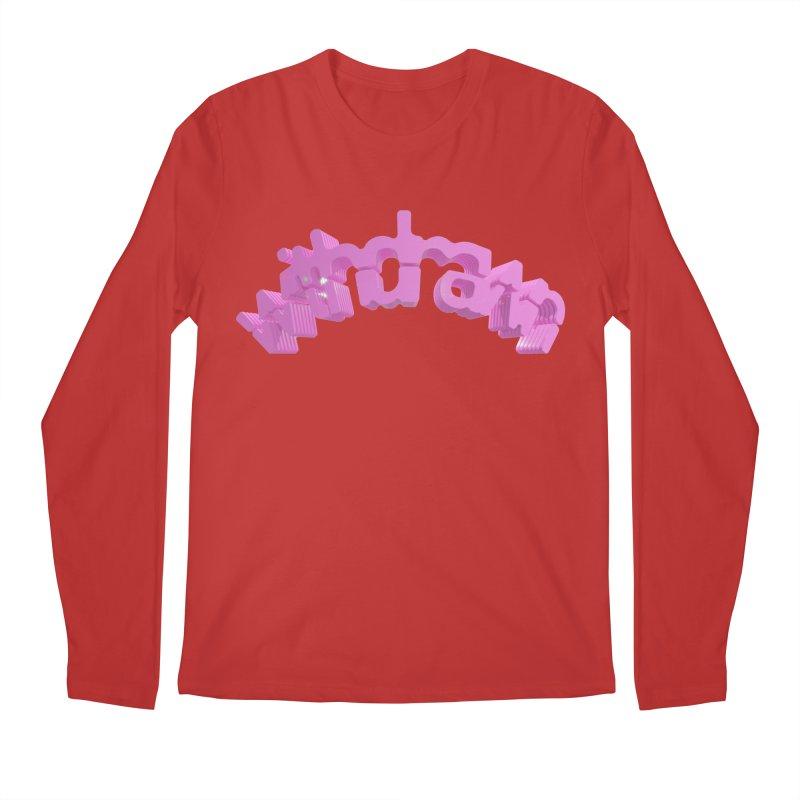 withdrawn Men's Regular Longsleeve T-Shirt by Demeter Designs Artist Shop