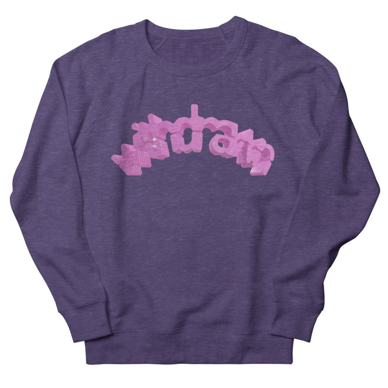withdrawn Women's French Terry Sweatshirt by Demeter Designs Artist Shop