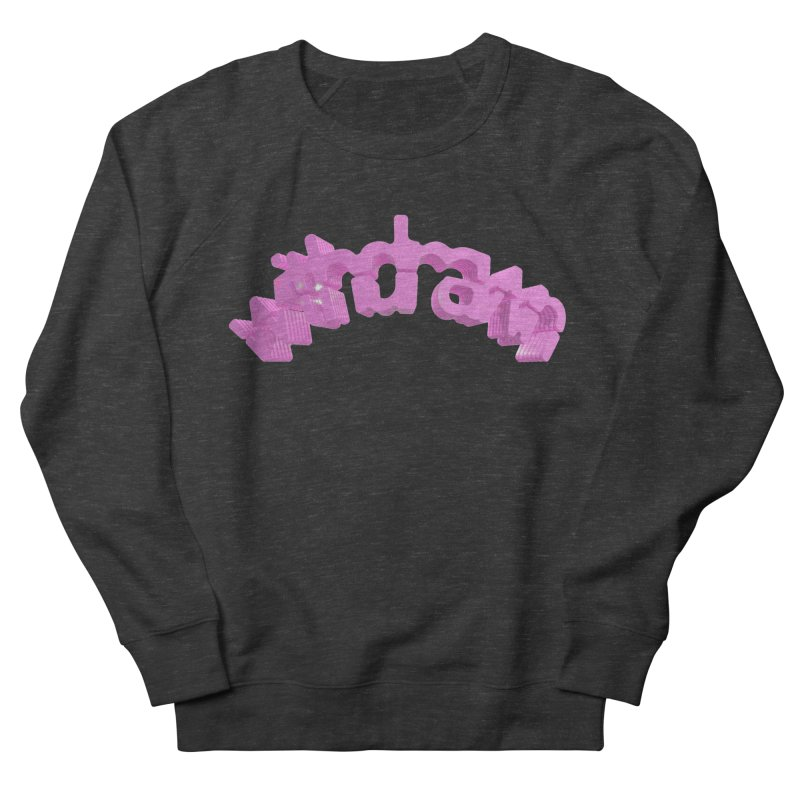 withdrawn Men's French Terry Sweatshirt by Demeter Designs Artist Shop