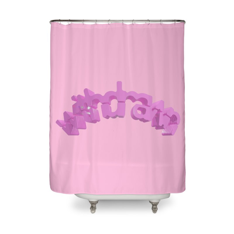 withdrawn Home Shower Curtain by Demeter Designs Artist Shop