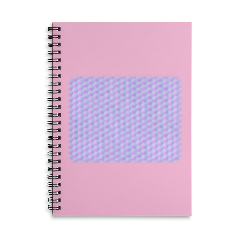Adopt A Trans Girl Accessories Lined Spiral Notebook by Demeter Designs Artist Shop