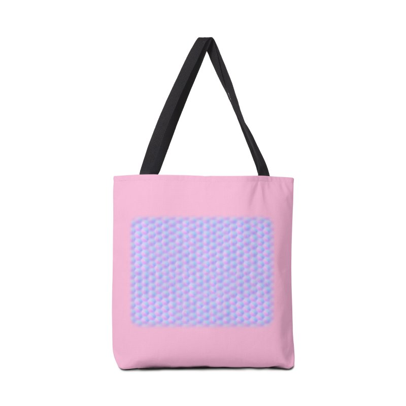 Adopt A Trans Girl Accessories Bag by Demeter Designs Artist Shop