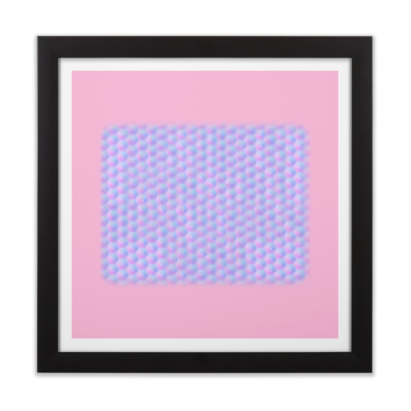 Adopt A Trans Girl Home Framed Fine Art Print by Demeter Designs Artist Shop