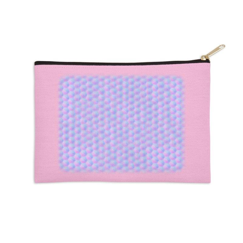 Adopt A Trans Girl Accessories Zip Pouch by Demeter Designs Artist Shop