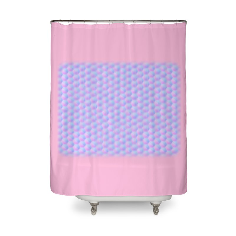 Adopt A Trans Girl Home Shower Curtain by Demeter Designs Artist Shop