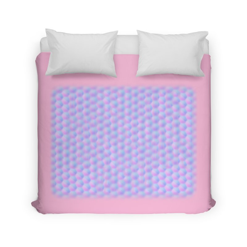Adopt A Trans Girl Home Duvet by Demeter Designs Artist Shop