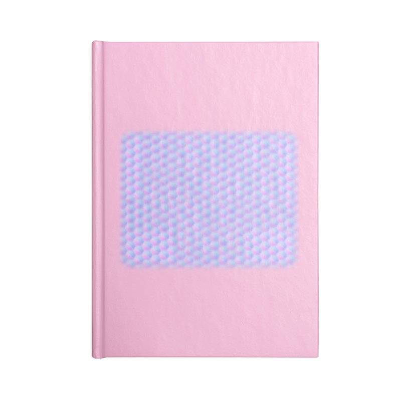 Adopt A Trans Girl Accessories Blank Journal Notebook by Demeter Designs Artist Shop