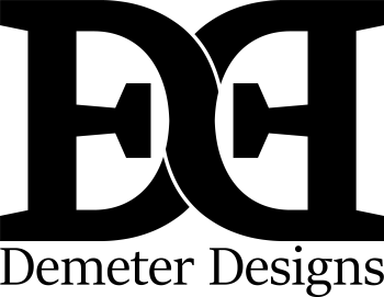 Demeter Designs Artist Shop Logo