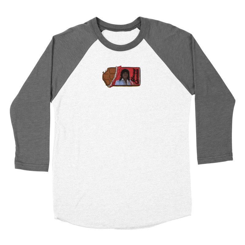 Sexual Chocolate Women's Longsleeve T-Shirt by Demione Louis Shop
