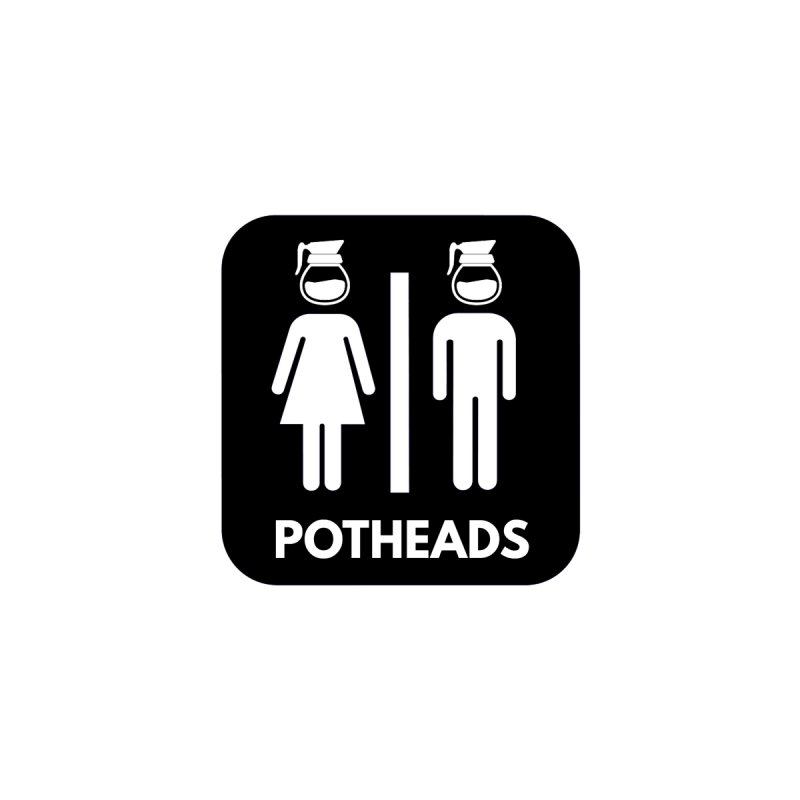 Potheads Women's T-Shirt by Demione Louis Shop