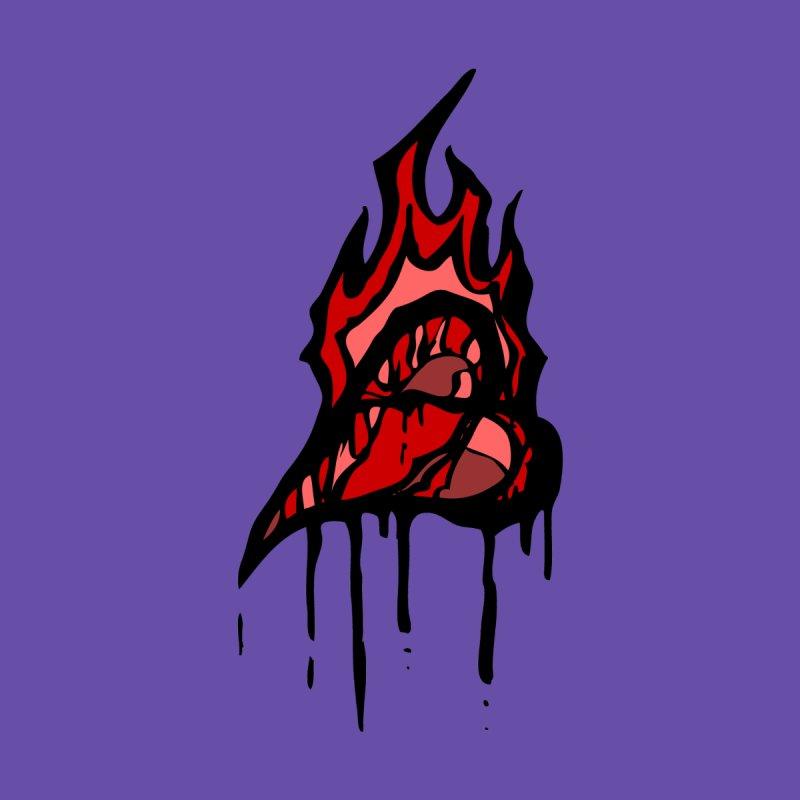 Have a Heart (Color Print) Men's T-Shirt by THE DEMIX