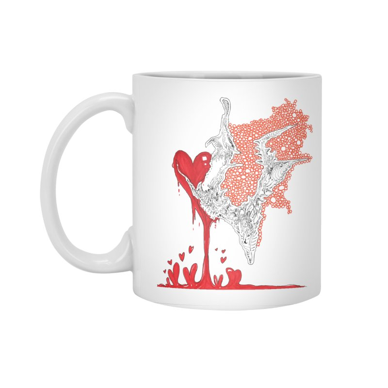 Lovesick Accessories Mug by Democratee