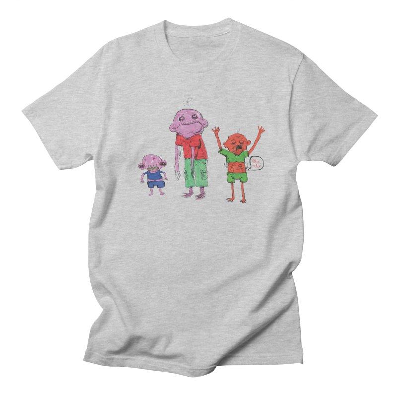 Team Always Hangry Women's Regular Unisex T-Shirt by Democratee