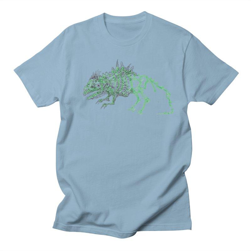 Chimera Chameleon Women's Regular Unisex T-Shirt by Democratee