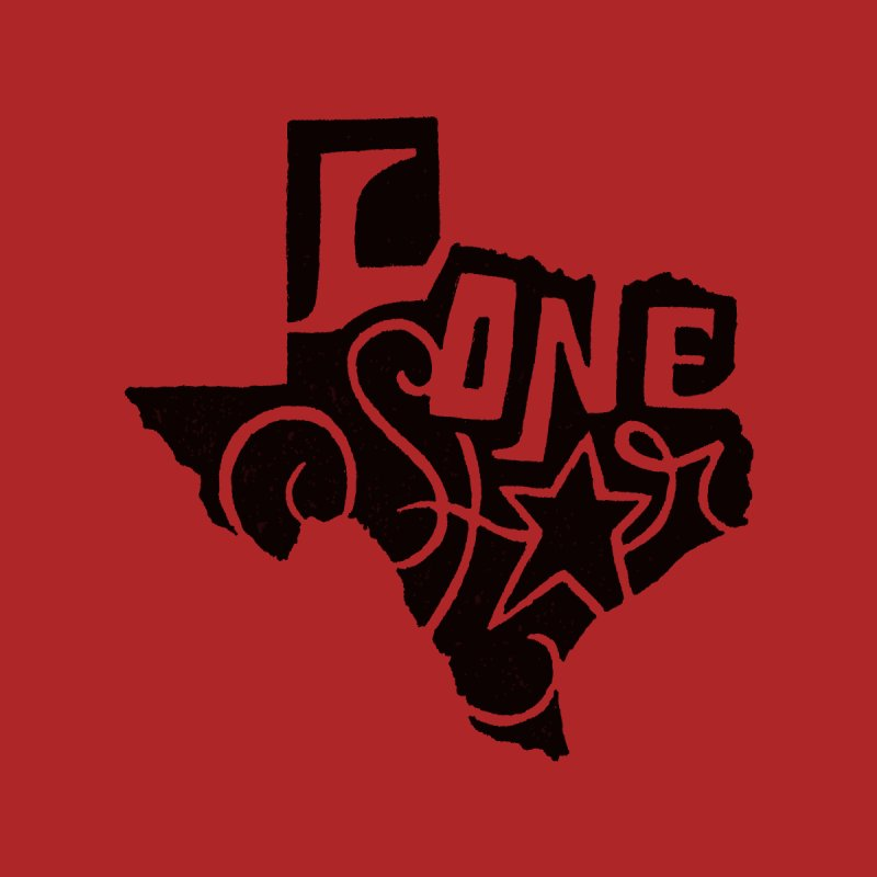 For the Love of Texas None  by DenDraws's Shop