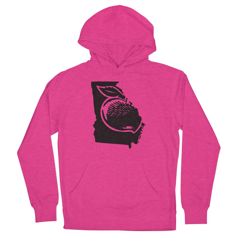 For the Love of Georgia Women's Pullover Hoody by DenDraws's Shop