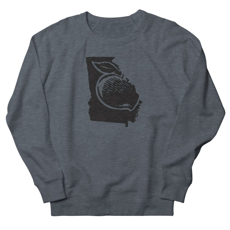 For the Love of Georgia Women's Sweatshirt by DenDraws's Shop
