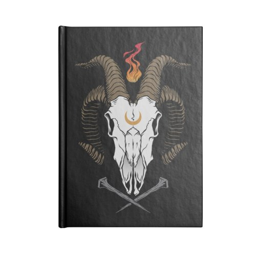 image for Occult Goat