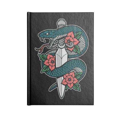 image for Snake & Dagger II