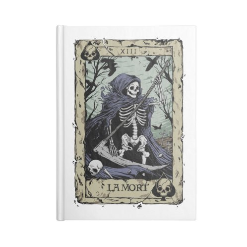 image for Death Card