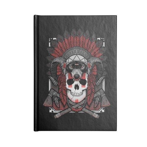image for Native Skull