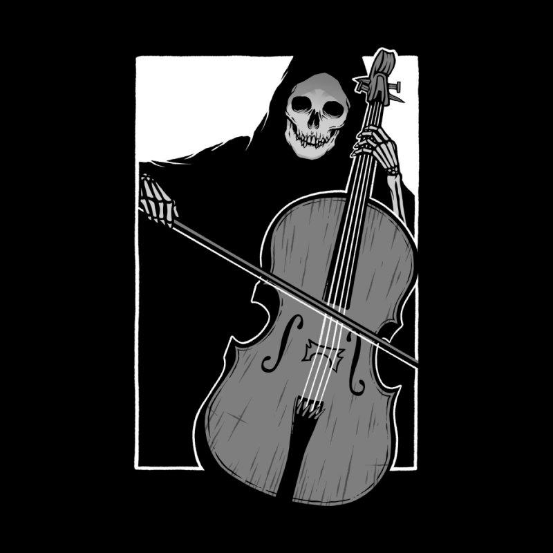 Symphony of Death Men's Sweatshirt by Deniart's Artist Shop