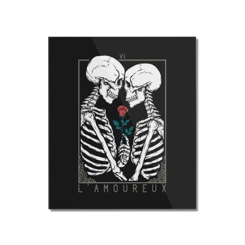 image for VI The Lovers
