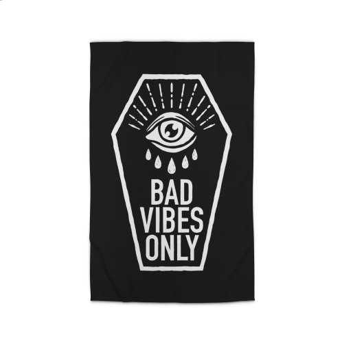 image for Bad Vibes Only