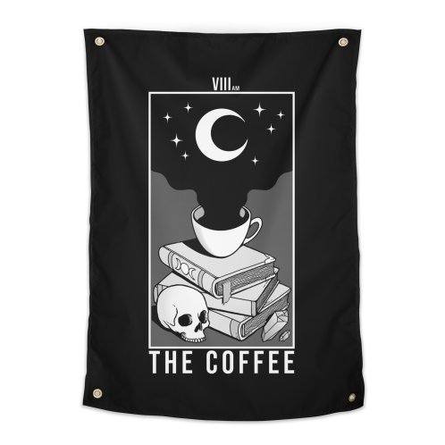 image for The Coffee