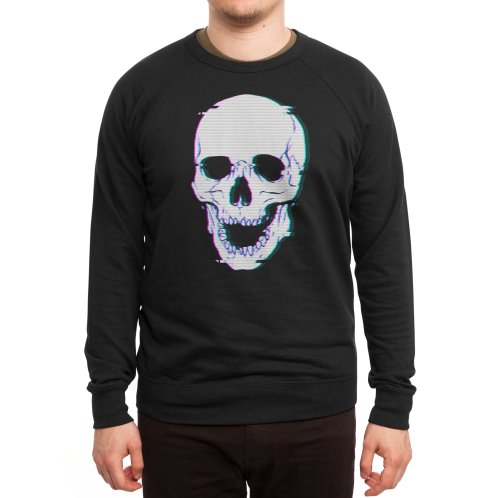 image for Glitch Skull
