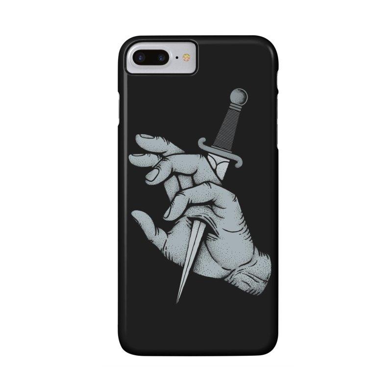 Hands Remember Accessories Phone Case by Deniart's Artist Shop
